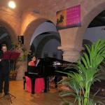 La música clásica vuelve a Villanueva de los Infantes con un concierto de violín y piano