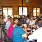 Los empresarios turísticos del Valle de Alcudia aúnan sus esfuerzos para mejorar la oferta al cliente
