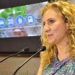 Ciudad Real: La concejala insiste en la «salud y sostenibilidad» de la ciudad para defender la ampliación de la zona azul
