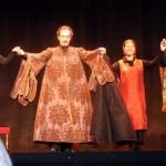 Éxito de público en el primer fin de semana del III Festival Nacional de Teatro Patio de Comedias de Torralba de Calatrava
