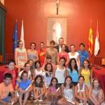 Almagro: La escuela de verano, verano joven y las actividades de la Universidad Popular echan el cierre hasta el próximo año