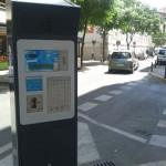Ciudad Real: Comienza la limpieza de los parquímetros de la zona azul saboteados este fin de semana