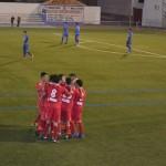 El Almagro CF convence en su segundo partido