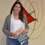 Almagro: La concejala de Festejos presenta la programación de la Feria 2013