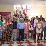 Campo de Criptana: Entregados los trofeos a los ganadores de los Campeonatos de feria y fiestas para mayores