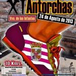 Infantes: Presentada la XI Carrera Popular de las Antorchas