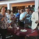 Alcázar: Cinco Casas celebra su primera fiesta del melón