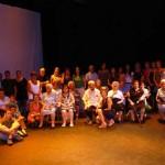 Migelturra: El Centro de Estancias Diurnas celebra su noveno aniversario