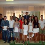 El Colegio de Agentes Comerciales de Ciudad Real clausura su curso de gestión comercial de ventas