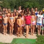 CREAN organiza un variado programa de actividades para los niños ucranianos acogidos en familias de Ciudad Real