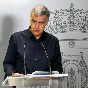 Pedro Martín