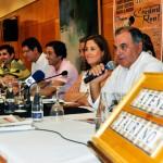 Ciudad Real: Rosa Romero participa en la tertulia del Ateneo Taurino Manchego