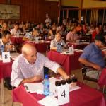 Dolores Mazuecos se alza vencedora en el VI Concurso Regional de Catadores de Vinos de Campo de Criptana