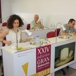 El queso semicurado 'Ojos del Guadiana', premio Selección de Plata 2013