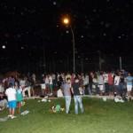 La crisis afecta al ocio nocturno de los jóvenes daimieleños