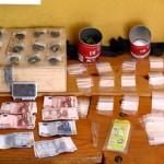 La Guardia Civil ha detenido a una persona por tráfico de drogas en Daimiel
