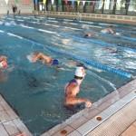Daimiel: El XII Campeonato de Natación cierra la temporada