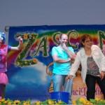 Daimiel: Cerca de 1.000 niños y padres disfrutaron de Zascánduri