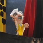 Ciudad Real: La programación infantil de la Feria se despide con teatro de títeres
