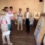 Fallados los premios de los certámenes pictoricos Villa de Campo de Criptana