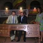 La ciudad francesa de Les Pennes Mirabeau se hermana con Villanueva de los Infantes