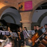 La Orquesta Filarmónica de La Mancha clausura el Festival de Música Clásica de Villanueva de los Infantes