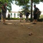Diversión y juegos para los mayores en Villanueva de los Infantes
