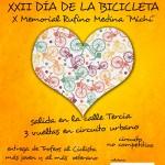 XXII Día de la Bicicleta de Malagón