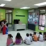 La Concejalía de Juventud de Malagón da comienzo al taller de teatro y mayumaná