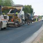 Manzanares: Comienza la reparación del firme de la CM-9313