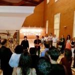 """Fantasía y pseudociencia en la exposición """"Las tierras del Athalian"""" del FITC 2013 en Manzanares"""