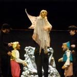 Manzanares: El argentino Rafael Dante llenó la plaza de habilidad y humor