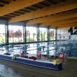 Manzanares: La piscina municipal de verano cierra sus puertas y da paso a la piscina climatizada