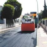 Puertollano: Licitada la pavimentación de una veintena de calles por 300.000 euros