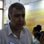 El portavoz del Ayuntamiento de Ciudad Real estrena blog animando a los vecinos a llevar a los tribunales al concejal socialista Lillo
