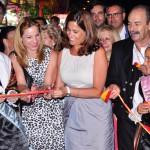 """Ciudad Real inaugura su Feria 2013 ensalzando el """"desbordamiento"""" y declarando la guerra a la monotonía"""