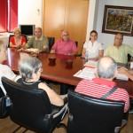 La alcaldesa de Puertollano asegura que el Consejo de Participación Ciudadana contará con un nuevo reglamento
