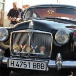 Galería de fotos y vídeo: Última etapa del Rally de Alarcos
