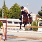 Galería de fotos y vídeo: Una tarde en los saltos