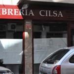 Malos tiempos para libros y música en Ciudad Real: Cierran Librería Cilsa y Discos Tipo
