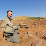 ¿Arqueología política?: El alcalde de Valdepeñas rechaza los hallazgos de una excavación de la Junta, realizada por el arqueólogo con quien mantuvo un contencioso