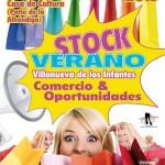 Villanueva de los Infantes: Ayuntamiento y comerciantes ponen en marcha la primera Feria del Stock de verano