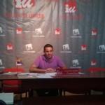 Ciudad Real: IU considera que la propuesta de Romero de crear una «moneda especial» para la zona azul es «absurda y descabellada»