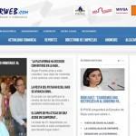 Otro proyecto informativo que se tambalea: El portal de internet Alcazarweb.com sale a la venta