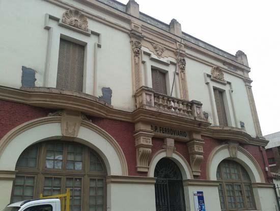 Antiguo Ferroviario (2)