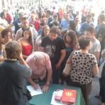 Ciudad Real: Rapapolvo de PP y PSOE a la asamblea contra la zona azul: «Fue un caos» y «se perdió una oportunidad de oro»