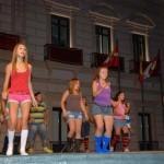 Alcázar de San Juan: La noche de la música popular reúne a siete colectivos locales