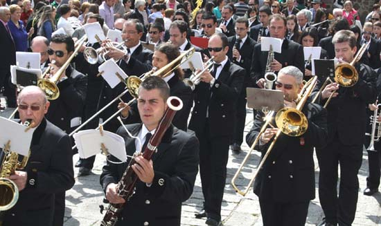 Banda Puertollano