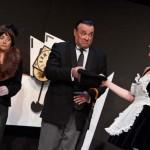 Ciudad Real: La Sensación abre su décima temporada a la vanguardia de las artes escénicas españolas