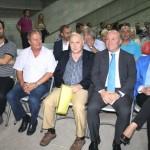 Mayte Fernández: El esfuerzo y la ilusión son valores que unen a Puertollano con el Club Deportivo»